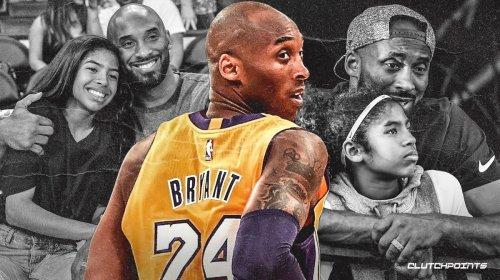 Tribute to Kobe and Gigi Passing on January 26, 2020