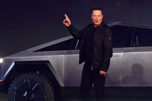 Elon Musk Becomes the World's Richest Person
