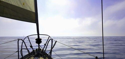 How Big is the Ocean? - American Sailing Association