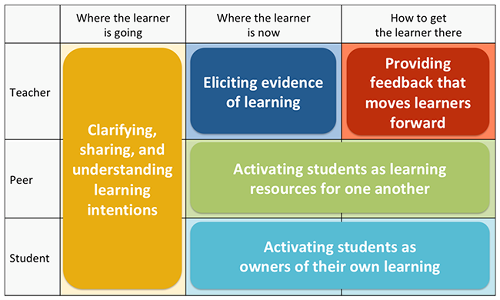 Formative Assessment for Remote Teaching: Evidence and Feedback