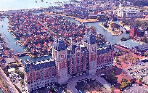 Nagasaki announces Oshidori, Casinos Austria and NIKI make the cut for the next stage of its Integrated Resort operator selectio