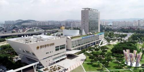 광주시, 하남3지구 주차시설 15곳 완공