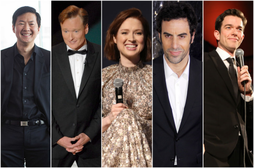 7 Intelligent Comedians Who Prove Funny People Are Smarter
