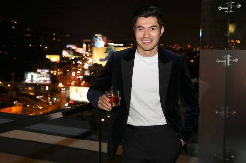 Henry Golding Is Coming To Netflix In A Jane Austen Adaptation