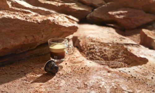 Here's Why You Should Try Nespresso's Kahawa Ya Congo