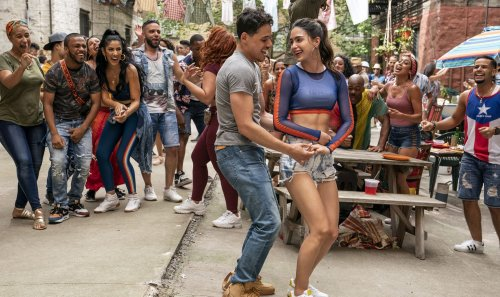 Jon M. Chu's 'In The Heights': 5 Things To Know About The Movie Musical
