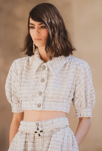 4 Beauty Trends From Chanel Cruise 2022 That We Can't Wait to Try