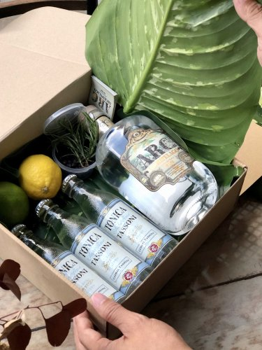 Father's Day 2021: Gift Your Dad With Gin, Wine, Beer Boxes From Chef Margarita Forés