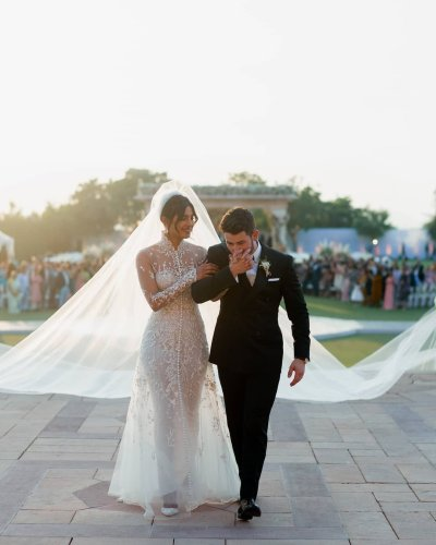 Priyanka Chopra And Nick Jonas: The Celebrity Couple's Cutest Moments