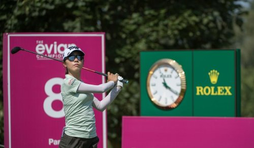 5 Golfers to Look Out for at Amundi Evian Championship 2021