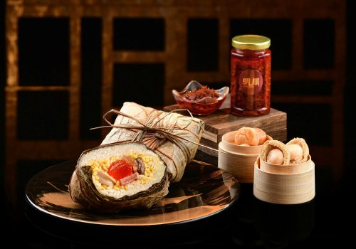 Dragon Boat Festival 2021: The Best Rice Dumplings In Hong Kong