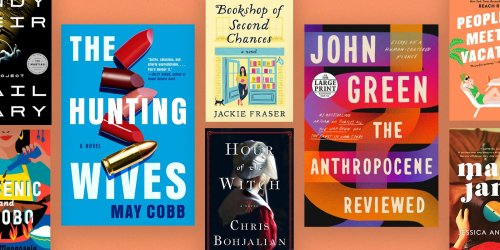 8 New Books You Should Read In May 2021