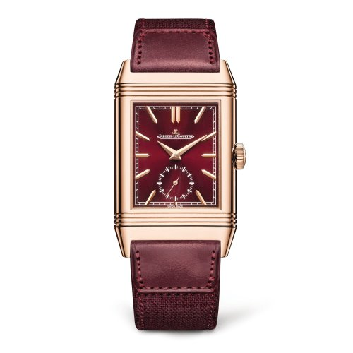 4 Things To Know About The Reverso Tribute Duoface Fagliano By Jaeger-LeCoultre