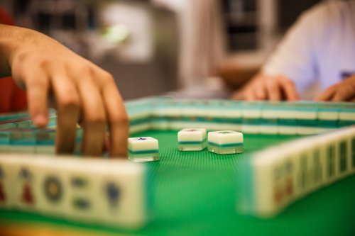 A Beginner's Guide: How to Play Mahjong