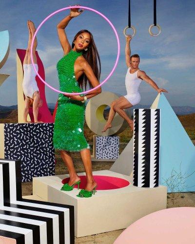 Bottega Veneta's New Digital Journal Stars Naomi Campbell, Travis Scott, Ning Zetao and More