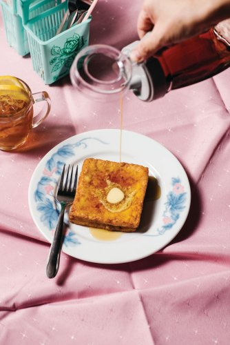 3 Iconic Recipes From Hong Kong Local, A New Cookbook By Chef ArChan Chan