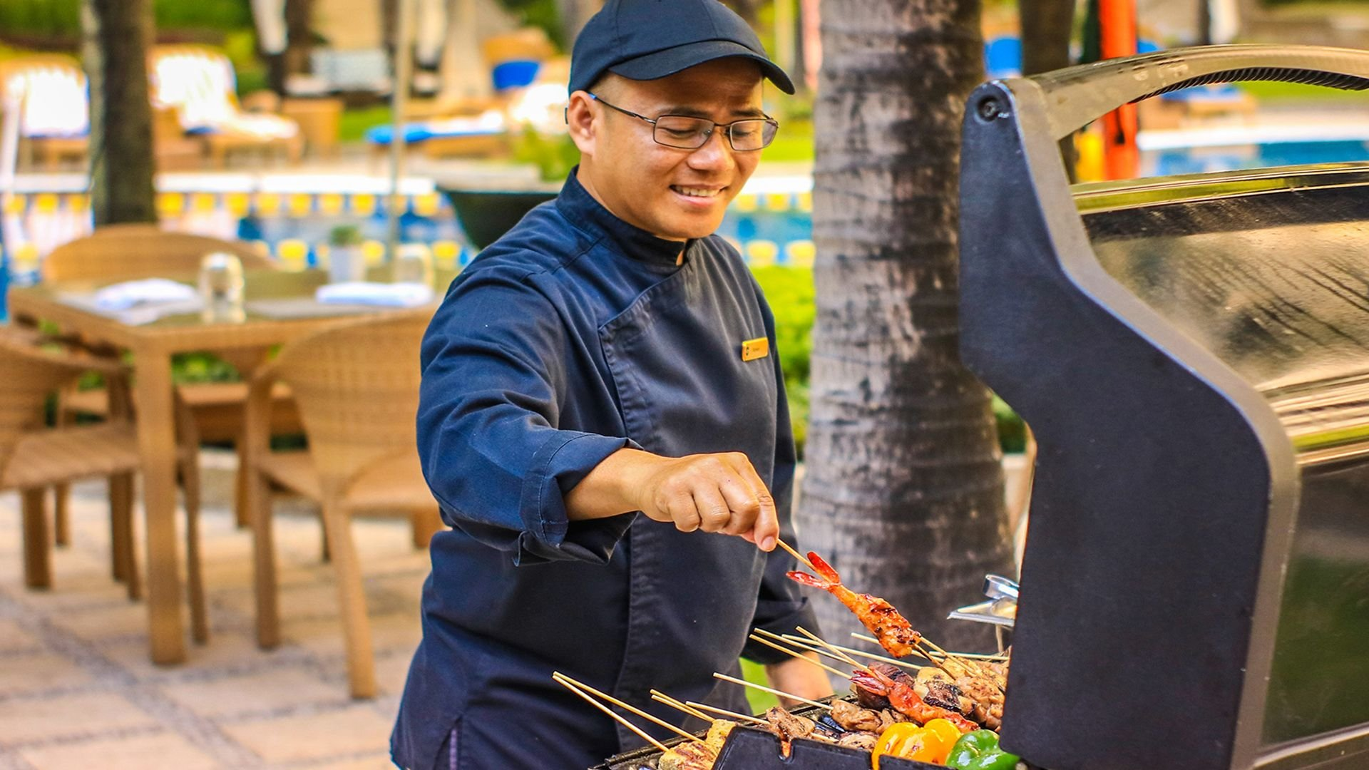 Where To Order: Al Fresco Dining And Takeaway Treats This Father's Day With Edsa Shangri-La