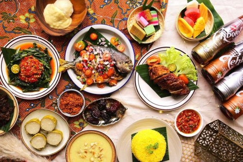 Hari Raya Puasa 2021: 5 Restaurants in Singapore With Halal Food Deliveries