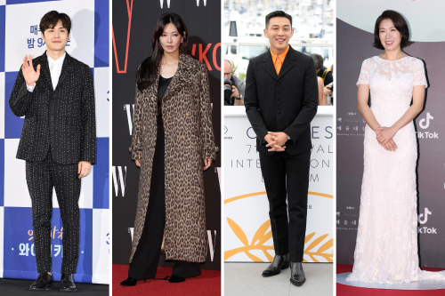 Baeksang Arts Awards 2021: Full List of Winners