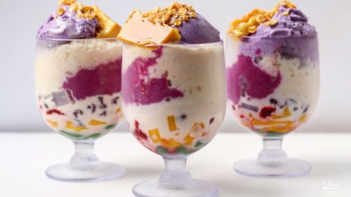 9 Crushed Ice Desserts From Around The World: Bingsu, Halo-halo, And More