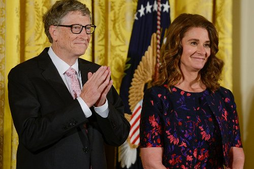 Melinda Gates Wanted a Divorce Since 2019, Partly Due to Bill's Ties to Jeffrey Epstein