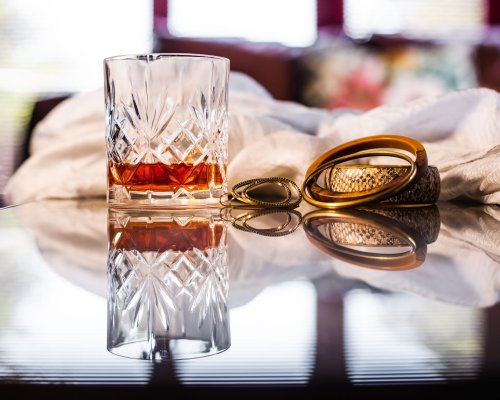 5 Fine Whiskies to Get You Through Phase 2 (Heightened Alert)
