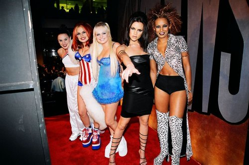 Spice Girls 25th Anniversary Wannabe25 EP: Everything You Need to Know