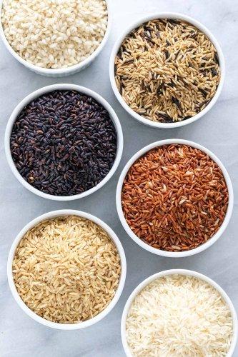 Rice Alternatives 101: Wild Rice, Quinoa, Freekeh, And Many More