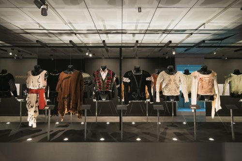 Everything You Need to Know About the Rudolf Nureyev Exhibition in Singapore