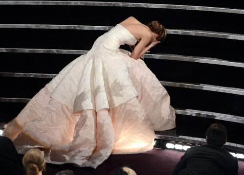 These Are The 7 Most Unforgettable Moments From The Oscars History