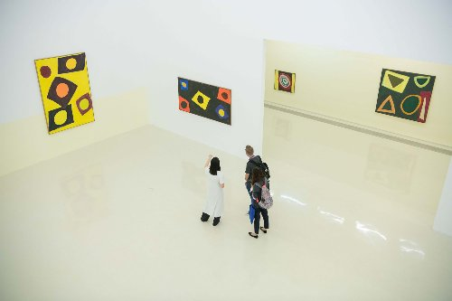 Amber Wang On Gallery Weekend Beijing's 5th Edition And The Development Of Beijing's Art Scene