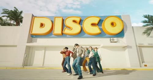 Dynamite Reaches 1B Views: 7 Music Videos That Reached The Billion Mark