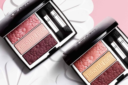 8 Eyeshadow Palettes That Are Perfect For Spring/Summer 2021