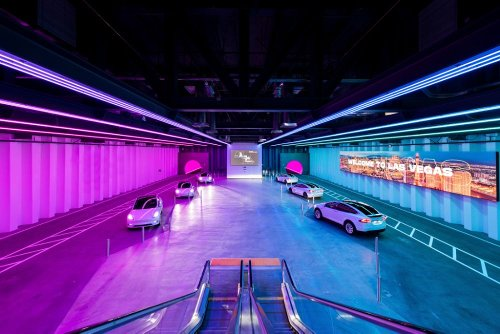 Why Everyone is Talking About Elon Musk's New Las Vegas Tunnel
