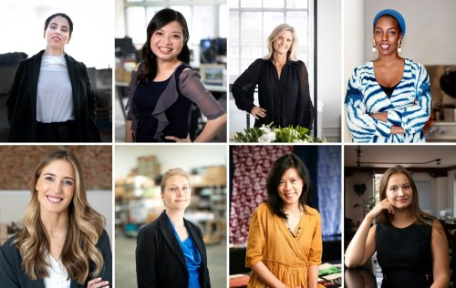 Cartier Women's Initiative: Meet The New 8 Laureates Making A Positive Impact