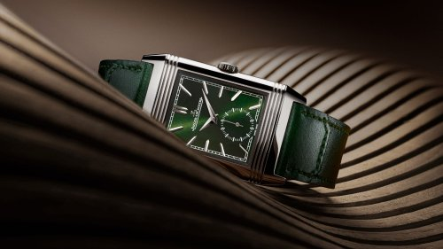 Watches & Wonders 2021: Why Green is the Most Underrated Colour in Watches