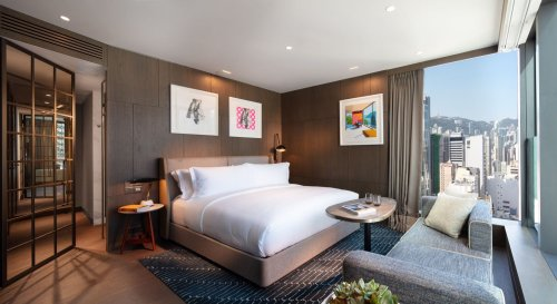 The Best Hong Kong Staycations To Book For Mother's Day 2021