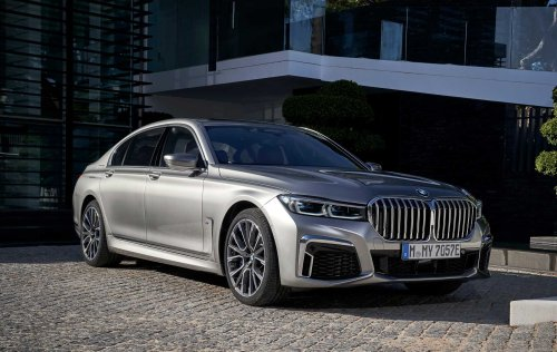 The New BMW 7 Series M Sport Is A Flagship Hybrid Of Power, Comfort and Safety