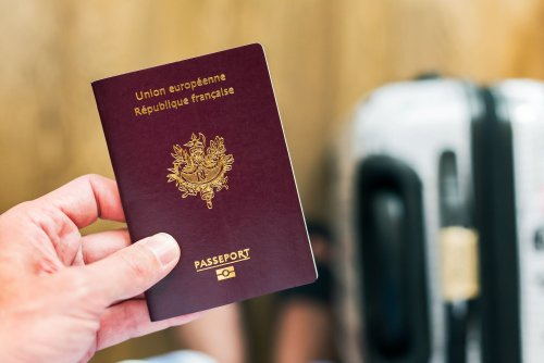 France Has Just Become The First Country To Launch A Digital Vaccine Passport