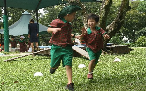 10 Summer Camps In Malaysia Every Child Will Want To Sign Up For