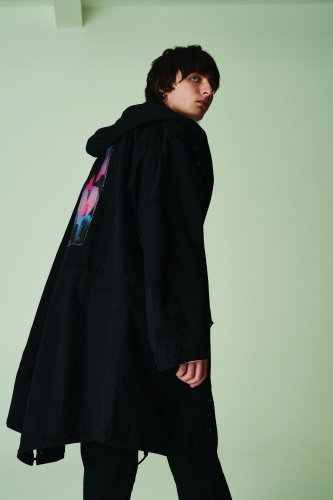 The Fred Perry x Raf Simons Collection Is Inspired By The Energy Of Youth