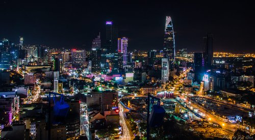 Vietnam- One Of The Leading Startup Hubs Of Southeast Asia