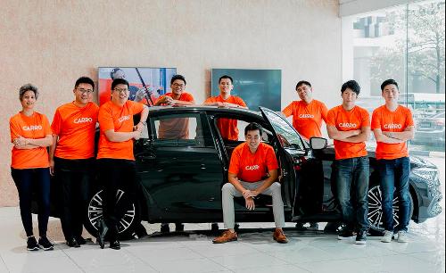 SG auto marketplace Carro becomes unicorn after raising $360m funding