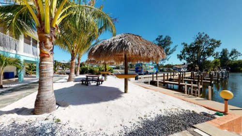 Pine Island: A Florida Getaway From Florida Getaways
