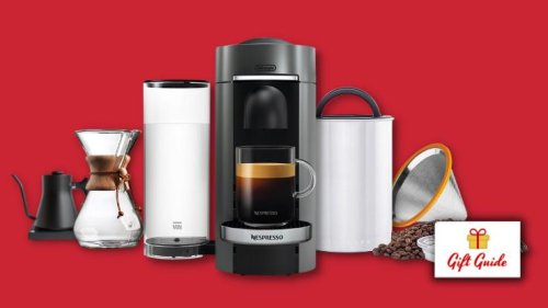 Become Your Own Best At-Home Barista with These Must-Have Items