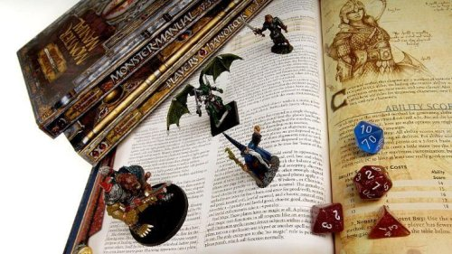 Dungeons and Dragons 101: How Has D&D Endured for Almost 50 Years?