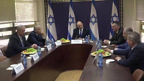 Israele, governo di Naftali Bennet ottiene la fiducia
