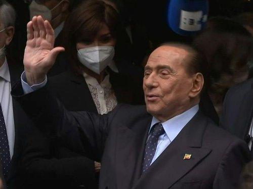 Fisco, Berlusconi: no tax area, tre aliquote, tagliare ora le tasse