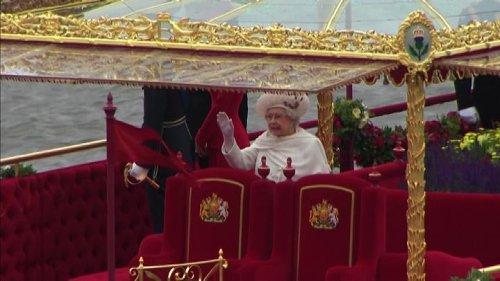 Elisabetta II: 95 anni oggi, senza il principe Filippo