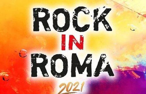 """""""Rock in Roma"""" annullato per il secondo anno. Appuntamento al 2022"""